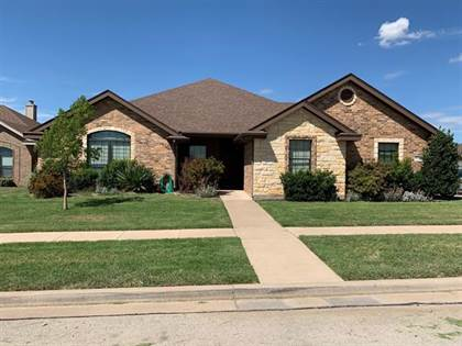 Residential Property for sale in 626 Wackadoo Drive, Abilene, TX, 79602