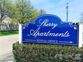 Apartment for rent in SHERRY APARTMENTS - 2 BDRM, Naperville, IL, 60565