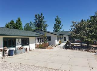 Single Family for sale in 426 Queens Way, Hamilton, MT, 59840