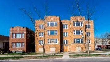 Apartment for rent in 8100 S Throop St, Chicago, IL, 60620