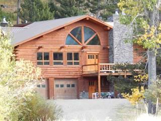 Single Family for sale in 3423 Dalton Mountain Road Road, Lincoln, MT, 59639