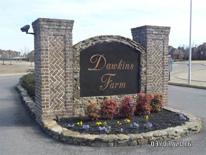 Lots And Land for sale in 4132 Dawkins Farm Drive, Olive Branch, MS, 38654