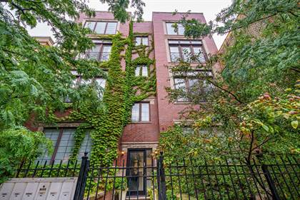 Residential Property for sale in 1810 West Armitage Avenue 2E, Chicago, IL, 60622
