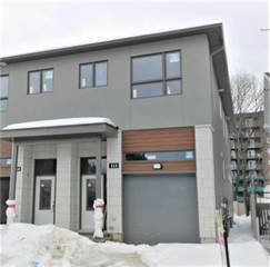 Single Family for sale in 558 MUTUAL STREET, Ottawa, Ontario, K1K1C6