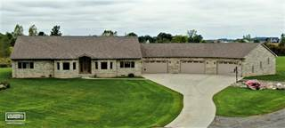 Single Family for sale in 30635 Sheri Ln, Richmond, MI, 48062