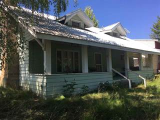 Single Family for sale in 212 S 2nd St, Elk River, ID, 83827