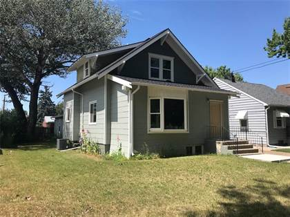 Residential Property for sale in 1211 N MEADE AVENUE, Glendive, MT, 59330