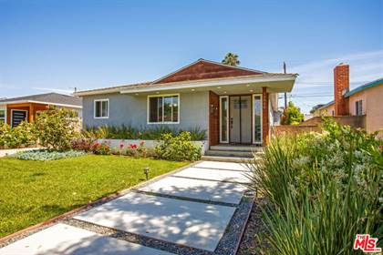 Residential Property for sale in 11930 ST BEATRICE, Culver City, CA, 90230