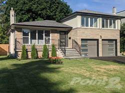 Residential Property for sale in 145 Shaftesbury St, Toronto, Ontario, M3H5M3
