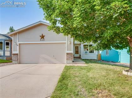 Residential Property for sale in 5125 Balsam Street, Colorado Springs, CO, 80923