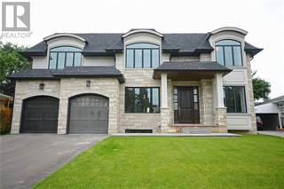 Single Family for rent in 1393 WAVERLY Avenue, Oakville, Ontario, L6L2S4