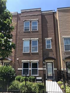 Residential Property for rent in 3710 South Sangamon Street, Chicago, IL, 60609
