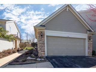 Townhouse for sale in 4508 Hilltop Drive, Loves Park, IL, 61111