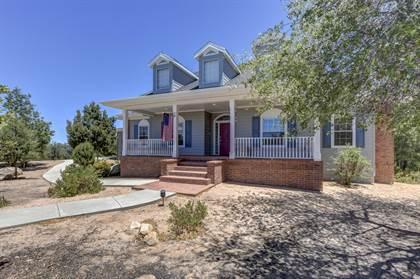 Residential Property for sale in 8141 N Red Oak Road, Prescott, AZ, 86305