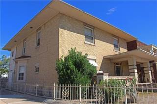 Multi-family Home for sale in 1101 E. RIO GRANDE 6, El Paso, TX, 79902
