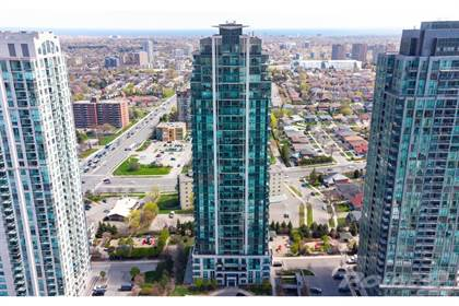 Condominium for sale in 3515 Kariya Drive #3703, Mississauga, Ontario