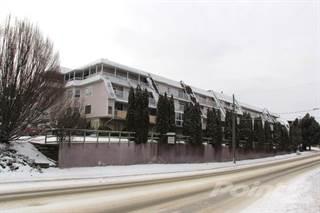 Apartment for sale in 210, 3929 22 Avenue, Vernon, British Columbia, V1T 7M7