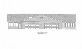 Duplex for sale in Former Lot 11 (3 &4) Nelson Drive, Elmwood, WI, 54740