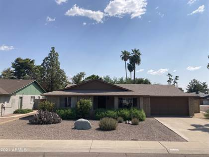 Residential Property for sale in 1503 E WESTCHESTER Drive, Tempe, AZ, 85283