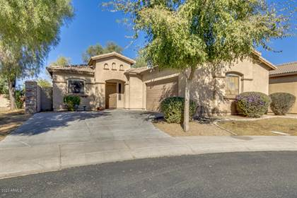 Residential Property for sale in 410 E DERRINGER Way, Chandler, AZ, 85286