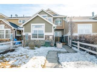 Townhouse for sale in 156 Bayside Cir, Windsor, CO, 80550