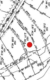 Lots And Land for sale in Lot 103 Steamboat Lane, Heathsville, VA, 22473