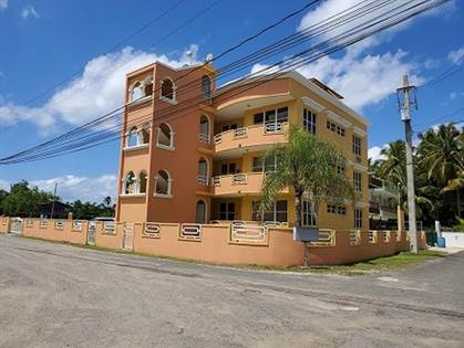 Residential Property for sale in B COND OCEAN WALK 1, Aguada, PR, 00602