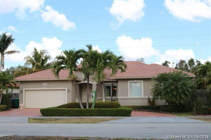 Residential Property for sale in 16221 SW 42nd Ter, Miami, FL, 33185