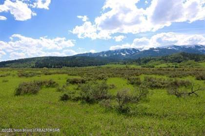 Lots And Land for sale in Lot 19 FOX TRAIL, Alpine, WY, 83128