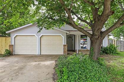 Residential Property for sale in 3619 Daniel Drive, Arlington, TX, 76014