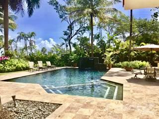 Residential Property for sale in Dorado Beach Estate, Dorado, PR, 00646