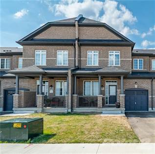Residential Property for sale in 233 Skinner Road, Waterdown, Ontario, L8B 1X2