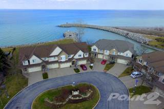 Residential for sale in 85 Edgewater Drive Unit, Hamilton, Ontario