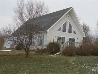 Single Family for sale in 6180 W Sanilac, Greater Reese, MI, 48768