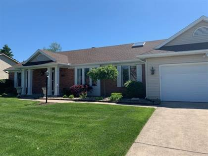 Residential for sale in 6098 Lansdown Court, South Bend, IN, 46614