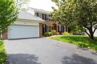 Single Family for sale in 932 Hannafield Court, Manchester, MO, 63021