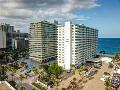 Residential Property for sale in 4010 Galt Ocean Drive 312, Fort Lauderdale, FL, 33308