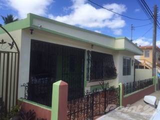 Residential Property for sale in Adjuntas Bo Pueblo, Adjuntas, PR, 00601