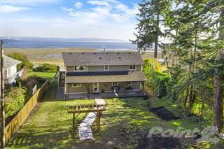 Residential Property for sale in 4158 Gartley Point Road, Royston, British Columbia, V9N 9T3