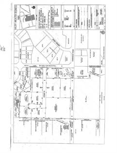 Lots And Land for sale in Block 2 Tradewind Street, Ancaster, Ontario, L9G 4V5
