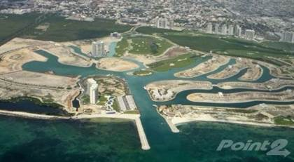 Residential Property for sale in Lots and Lands in Puerto Cancun, Cancun, Quintana Roo