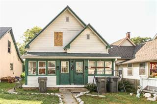 Multi-family Home for sale in 270 North Addison Street, Indianapolis, IN, 46222