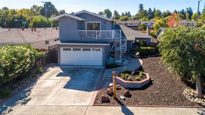 Residential Property for sale in 357 Walker DR, Mountain View, CA, 94043