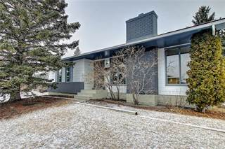 Single Family for sale in 224 SILVERCREEK WY NW, Calgary, Alberta