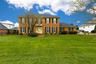 Single Family for sale in 2610 Shady Grove Court, Bowling Green, KY, 42104