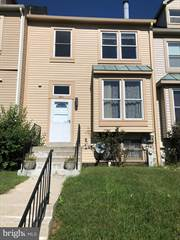 Townhouse for sale in 3 SCARLET SAGE COURT, Burtonsville, MD, 20866