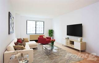 Apartment for rent in 300 Rector Pl #6B - 6B, Manhattan, NY, 10280