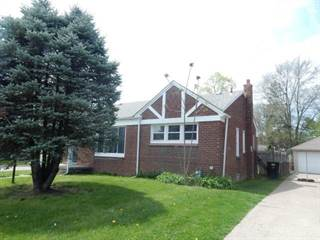 Single Family for sale in 20001 EVERGREEN Road, Detroit, MI, 48219