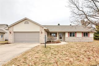Single Family for sale in 507 CUSHING Drive, Savoy, IL, 61874