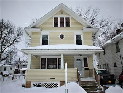 Residential Property for sale in 79 Lehigh Avenue, Rochester, NY, 14619